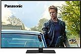 Smart TV Panasonic Corp. TX43HX700 43' 4K Ultra HD LED LAN Nero