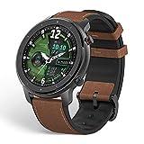 Amazfit Gtr47, Smartwatch Men's, Lega di Alluminio