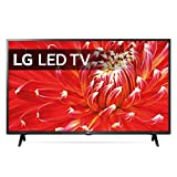 LG 32LM6300PLA Smart TV 32'(80 cm) Full HD, TV LED Serie LM63 con Wi-Fi, Dolby Digital, Processore Quad Core, Audio Surround, webOS 4.5