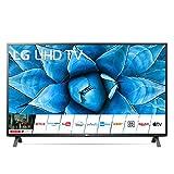 Lg 43UN73006LC - Smart TV 43' (109.2 cm), 4K, LED, DVB-T2, Wifi