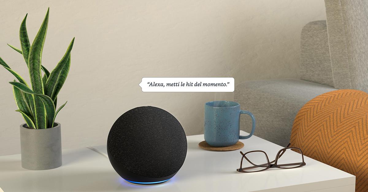 Read more about the article Amazon Echo o Echo dot?