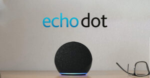 Read more about the article Echo Dot 4