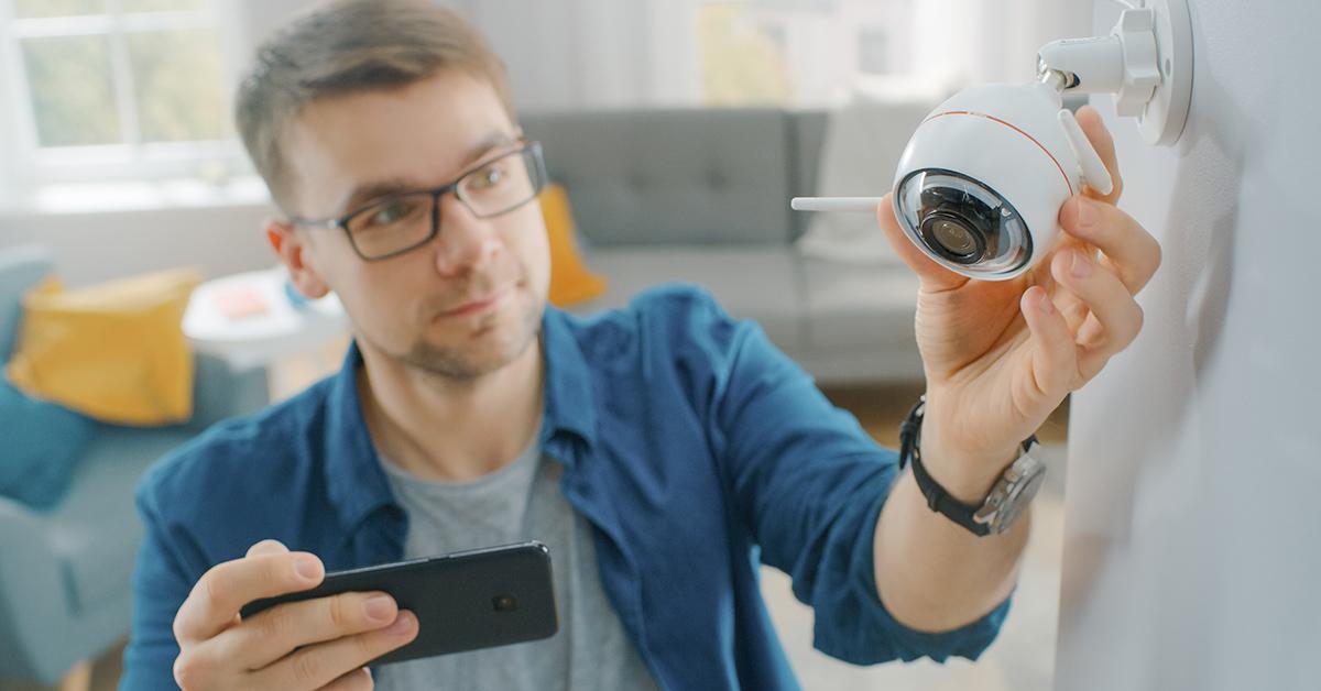 Read more about the article Miglior telecamera di sorveglianza