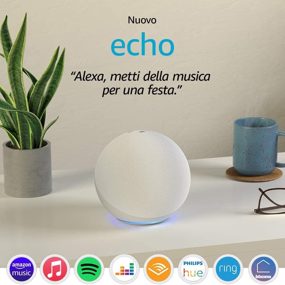 Recensione Echo 4