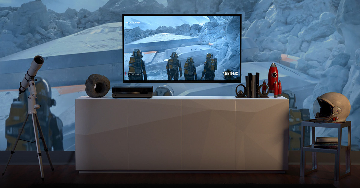 Read more about the article Fire TV Stick 4k