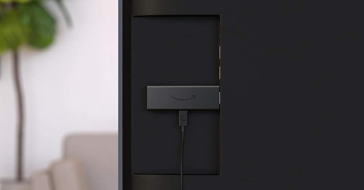 Read more about the article Fire TV Stick Lite