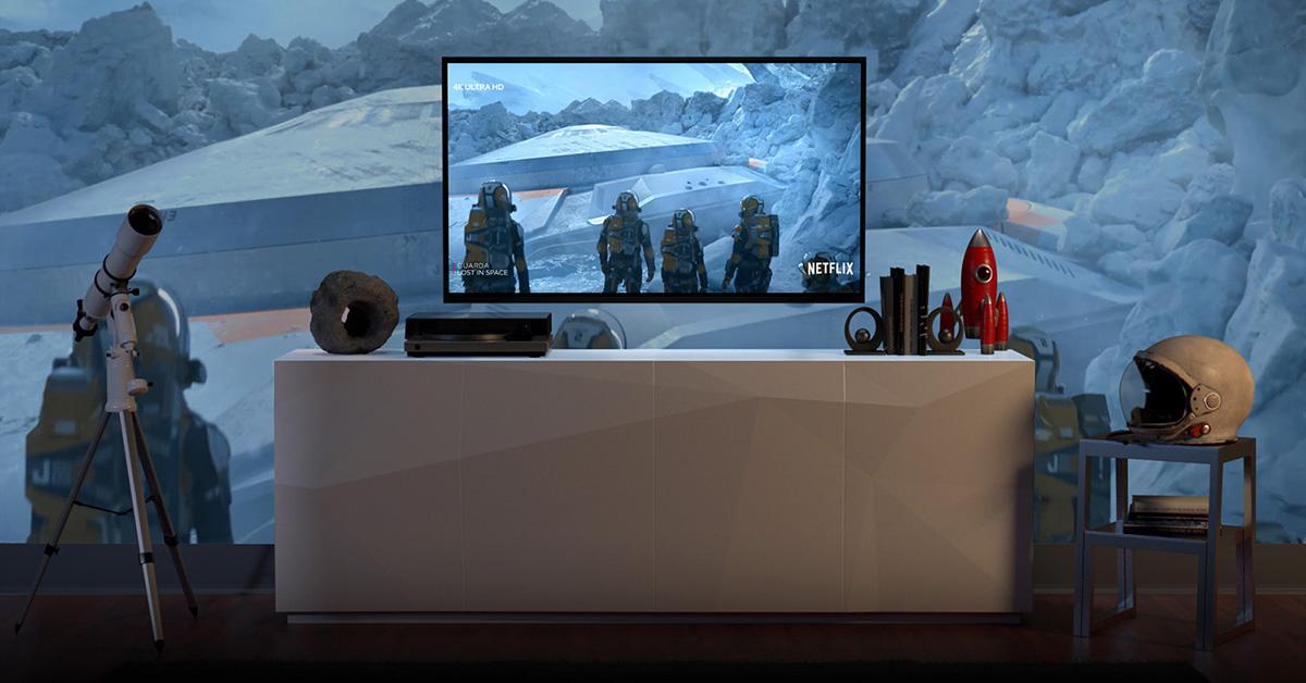 Fire TV Stick o Chromecast