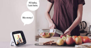 Read more about the article Miglior baby monitor