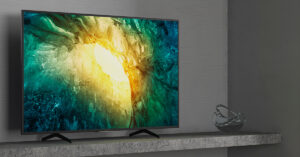 Read more about the article Miglior televisione 4k
