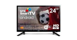 Read more about the article Migliori smart TV 24 pollici