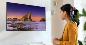 Read more about the article Migliori smart TV 40 pollici