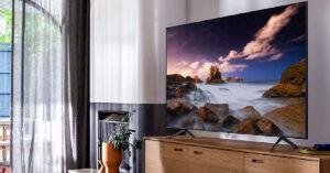 Read more about the article Migliori smart TV 43 pollici