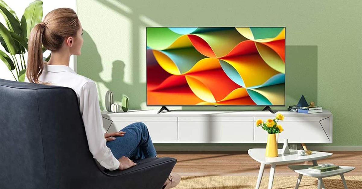 Read more about the article Migliori smart TV 50 pollici