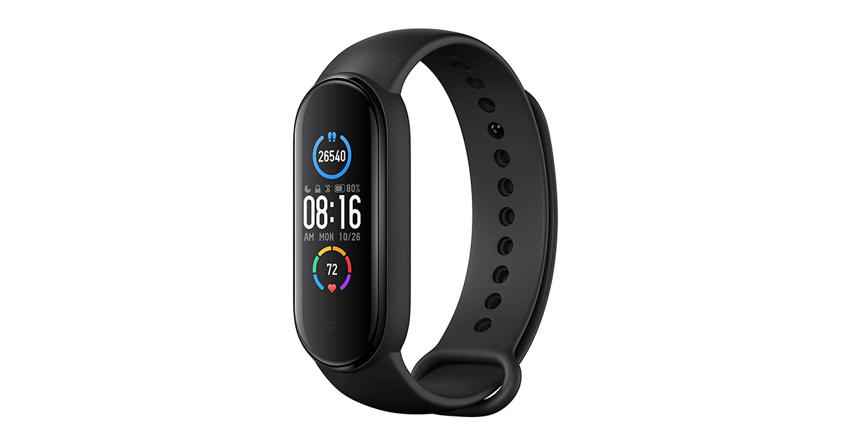 You are currently viewing Miglior fitness tracker